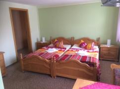 Ausstattung der Zimmer, Bauernstube Oberheinsdorf,